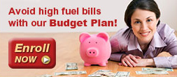 Avoid high fuel bills