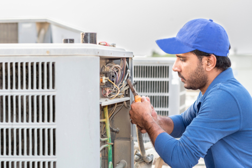 air conditioning maintenance north jersey