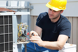 Best air conditioning service in New Jersey.