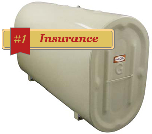 Oil tank insurance with ProGaurd.